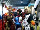 verslag firstlook 2016 gamesbeurs