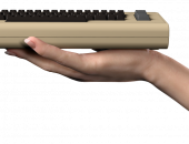 THE C64 Mini Commodore 64