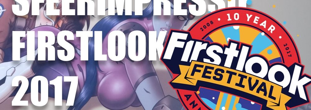 sfeerimpressie firstlook 2017